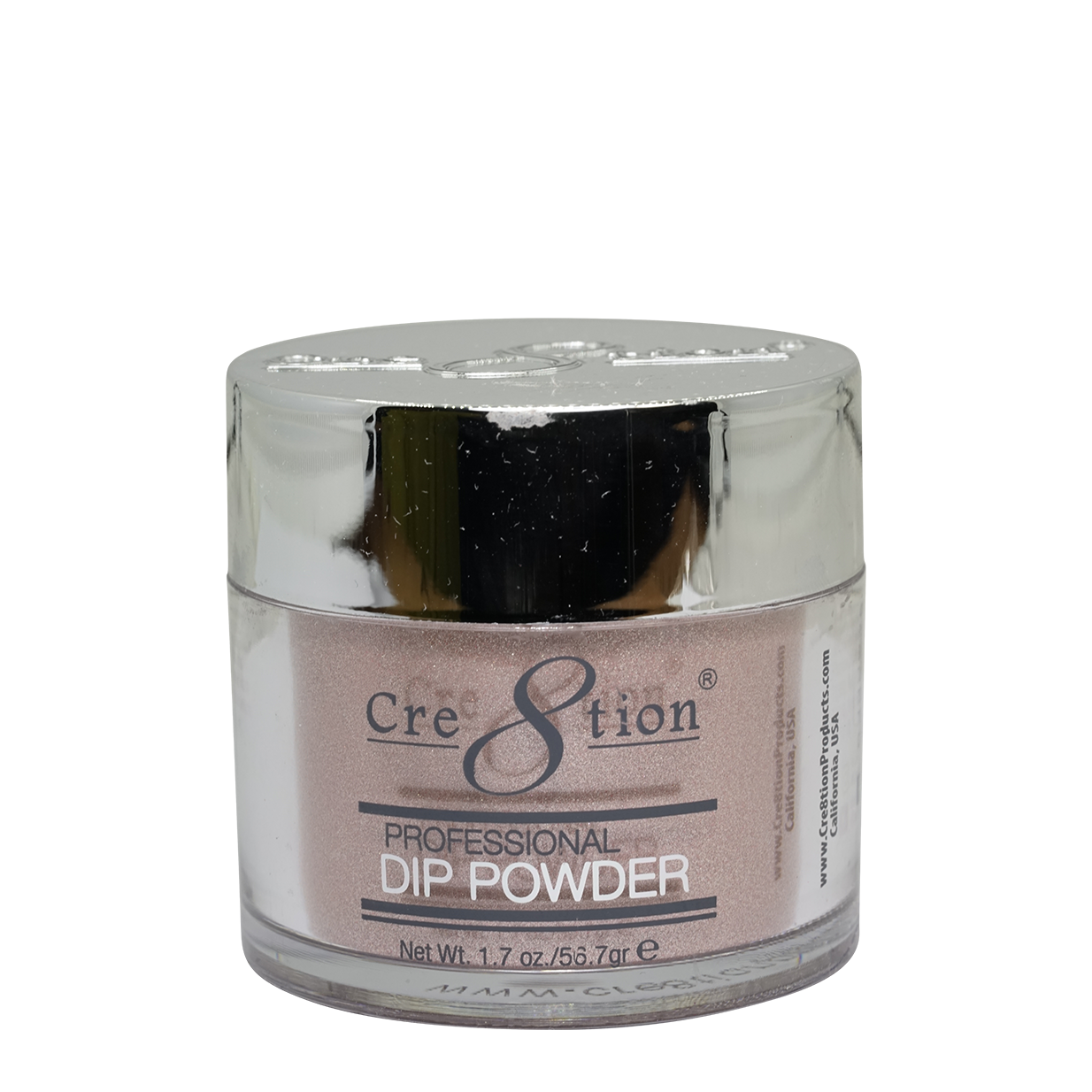 Cre8tion Matching Dip Powder 1.7oz 199 OUT OF LOVE