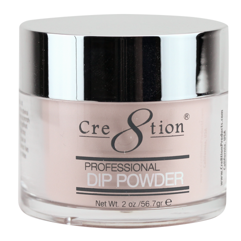 Cre8tion  Dipping Powder  Rustic Collection RC19 Gentle Vanilla 2 oz