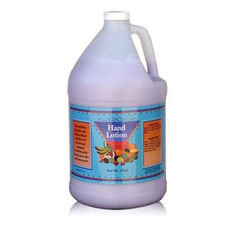 Coco Hand Lotion - Lavender - 1 Gallon