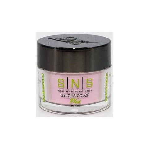 SNS Dipping Powder - Innocent Glance 1oz