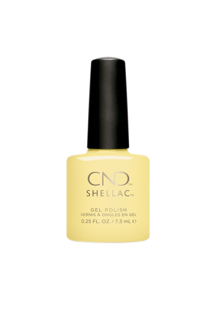 CND Shellac - Chick Shock Full Collection