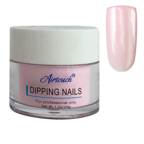 Airtouch - Dipping Powder - #005 Medium Pink