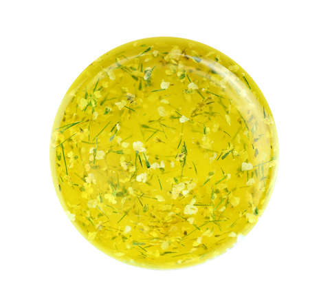 Cre8tion - Love in Bloom Gel - 07 - Yellow