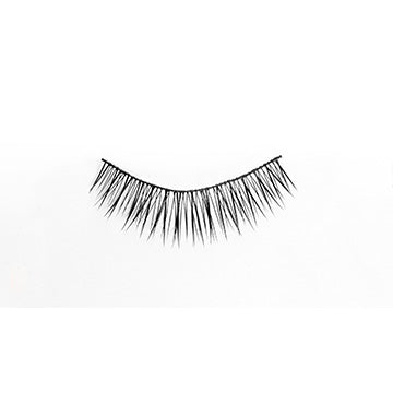 Hami Cosmetics - Eyelashes - Black #51
