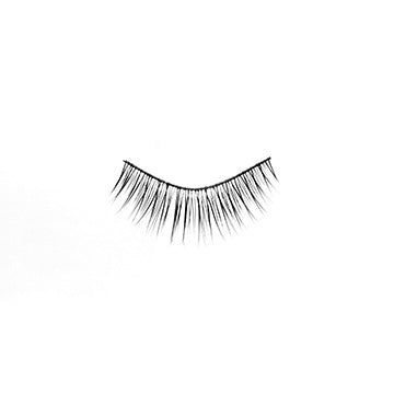 Hami Cosmetics - Eyelashes - Black #53