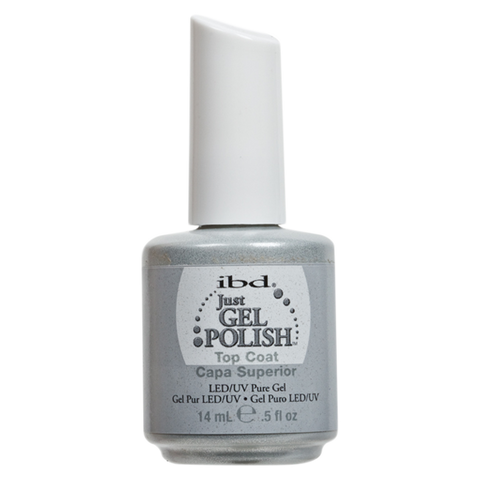IBD - Just Gel Polish .5oz - Top Coat