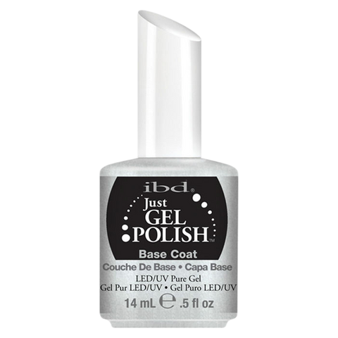 IBD - Just Gel Polish .5oz - Base Coat