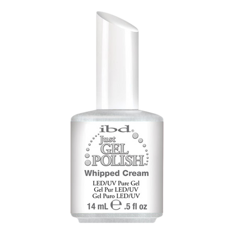 IBD - Just Gel Polish .5oz - Whipped Cream