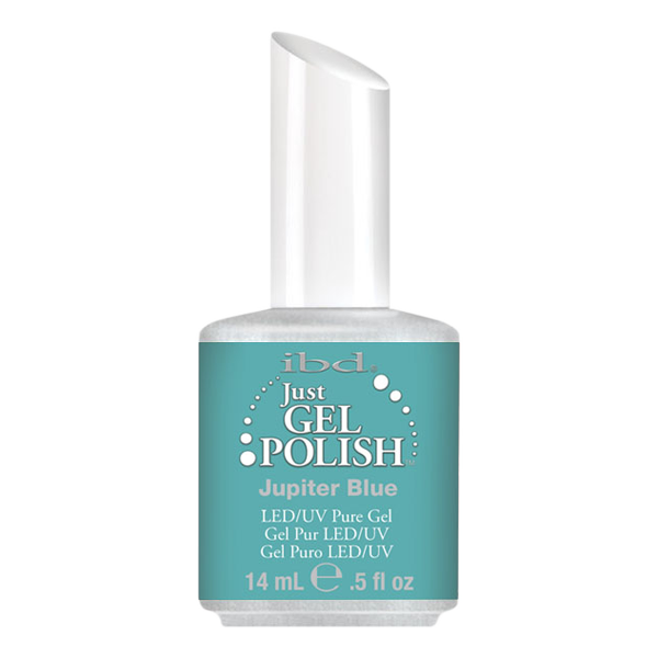 IBD - Just Gel Polish .5oz - Jupiter Blue