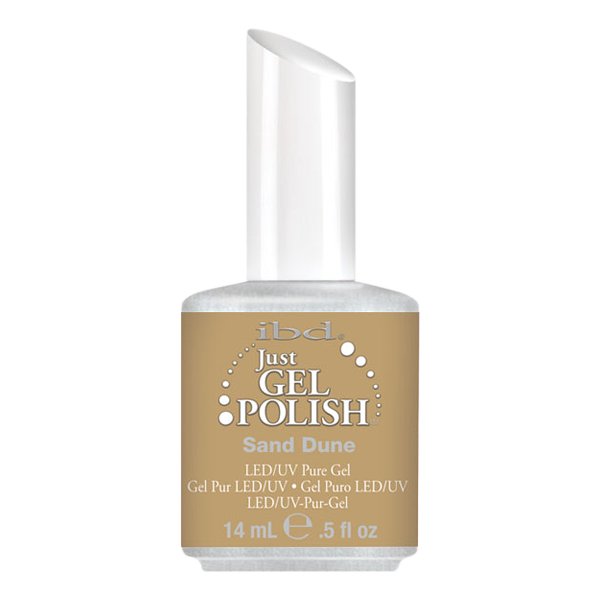 IBD - Just Gel Polish .5oz - Sand Dune