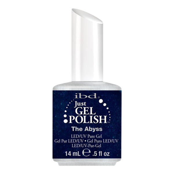 IBD - Just Gel Polish .5oz - The Abyss