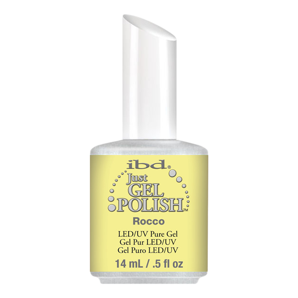 IBD - Just Gel Polish .5oz - Rocco