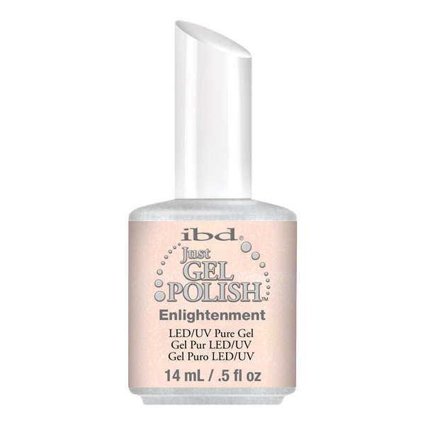 IBD - Just Gel Polish .5oz - Enlightenment