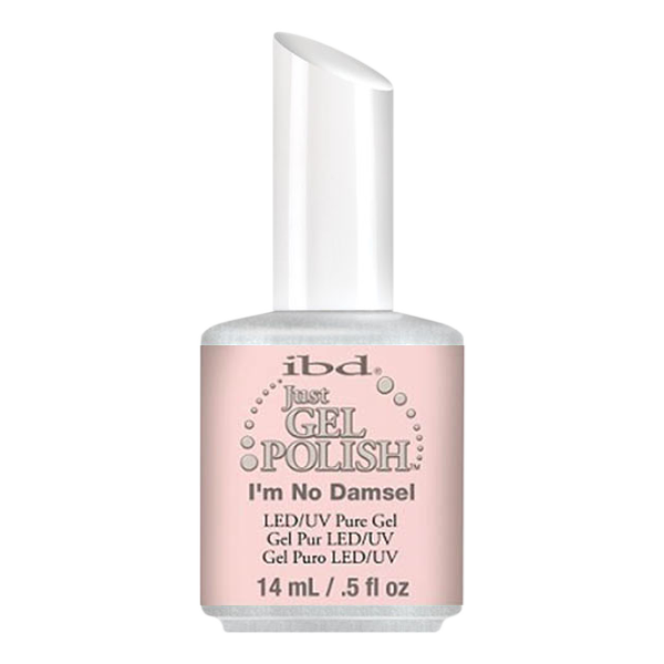 IBD - Just Gel Polish .5oz - I'm No Damsel