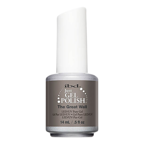 IBD - Just Gel Polish .5oz - The Great Wall