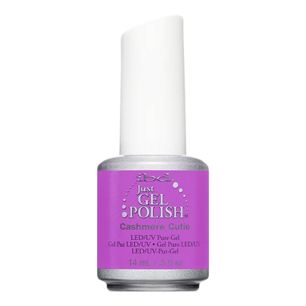 IBD - Just Gel Polish .5oz - Cashmere Cutie
