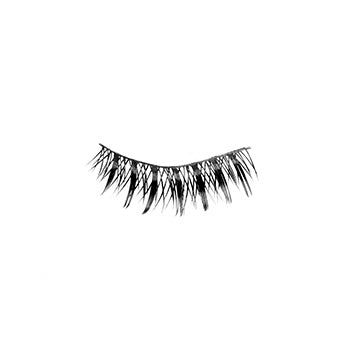 Hami Cosmetics - Eyelashes - Black #57
