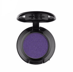 NYX - Hot Singles Eyeshadow - Kama Sutra - Pearly Deep Violet