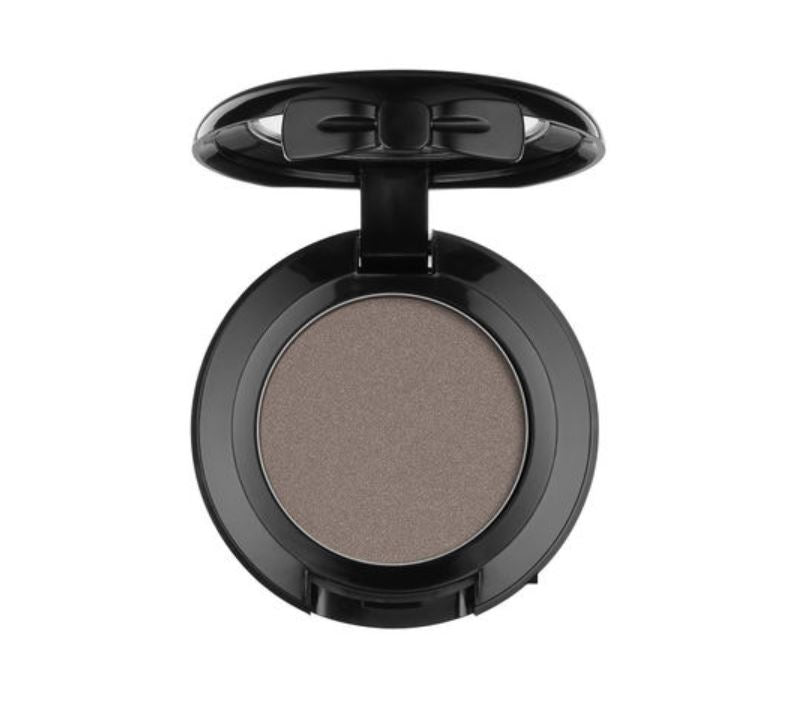 NYX - Hot Singles Eyeshadow - Damage Control - Pearly Taupe