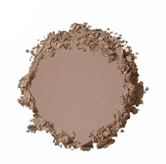 NYX - Hot Singles Eyeshadow - Suede - Matte Cool Light Brown