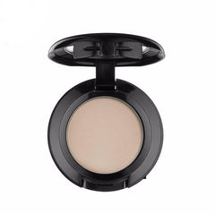 NYX - Hot Singles Eyeshadow - Lace - Matte Nude