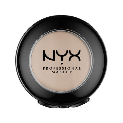 NYX - Hot Singles Eyeshadow - Naked Truth - Matte Beige