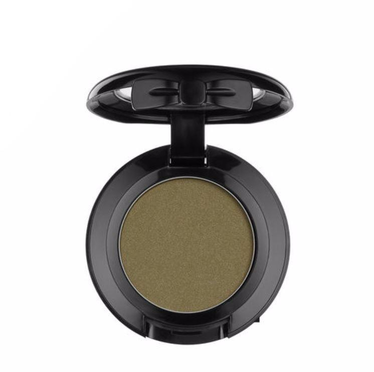 NYX - Hot Singles Eyeshadow - Spellbound - Pearl Gold Olive