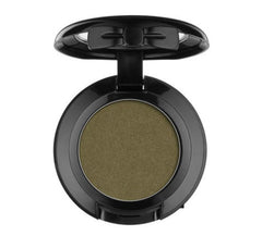 NYX - Hot Singles Eyeshadow - After Party - Deep Olive Pearl