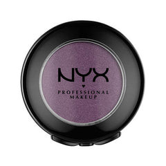 NYX - Hot Singles Eyeshadow - Fetish - Pearly Deep Violet