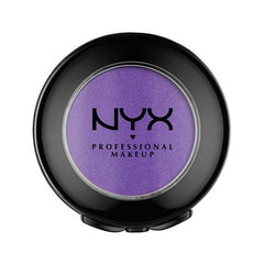 NYX - Hot Singles Eyeshadow - Maneater - Pearly Purple