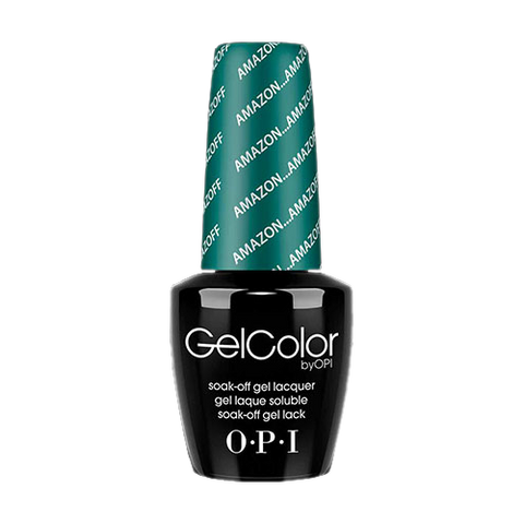 OPI Gel Colors - Amazon…Amazoff - GC A64