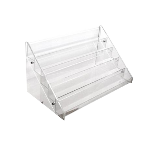 Acrylic Nail Polish Counter Display Rack