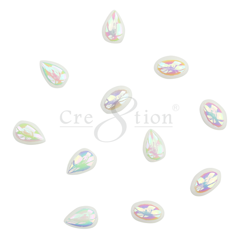 Cre8tion - Nail Art - Charms