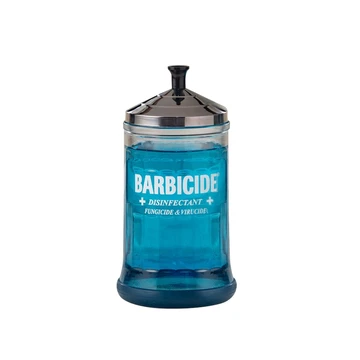 Barbicide Sterilizing Jar 21 oz