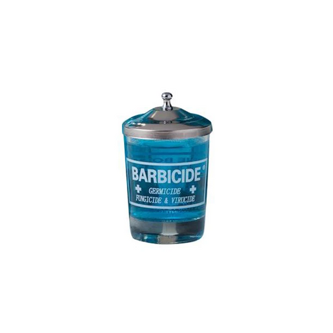 Barbicide Sterilizing Jar 4oz (Small)