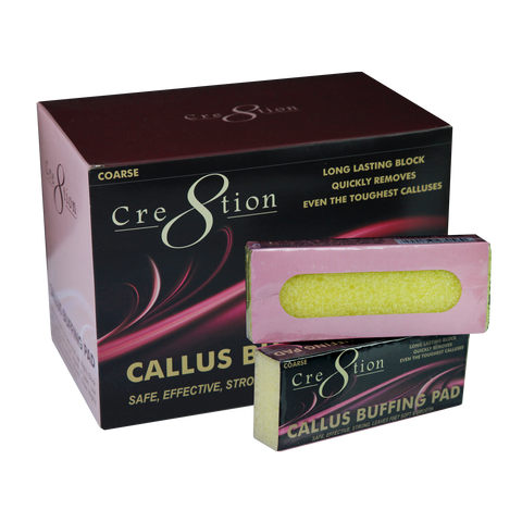 Cre8tion Callus Buffing Pad - Buy 1 get 1 FREE