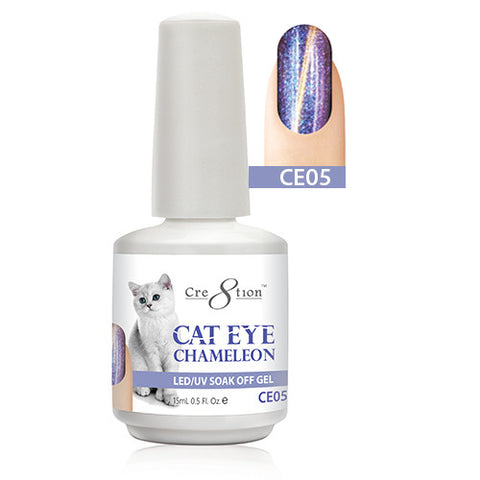Cre8tion Cat Eye Chameleon .5 oz. 05