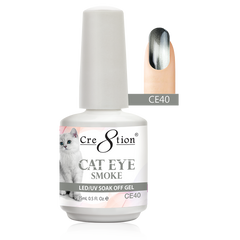 Cre8tion - Cat Eye Smoke .5 oz. CE40