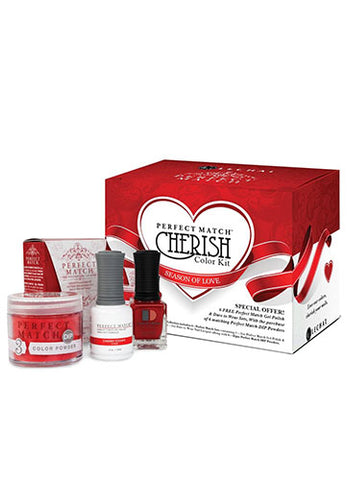 Perfect Match – Cherish Color Kit