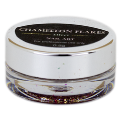 Cre8tion - Nail Art Effect - Chameleon Flakes - C13 - 0.5g