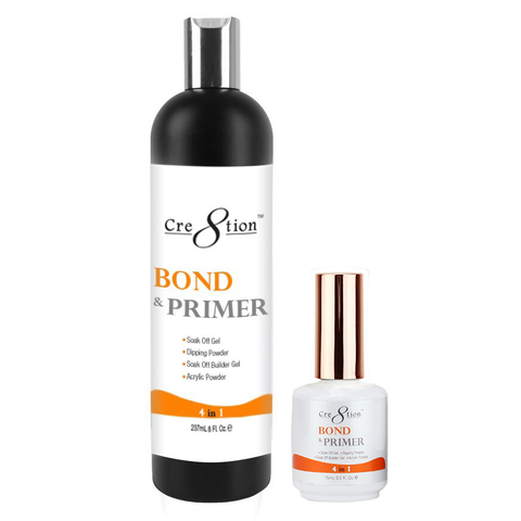 Cre8tion - Bond & Primer 4 in 1