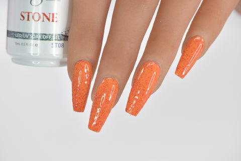 Cre8tion Stone Soak Off Gel - ST08