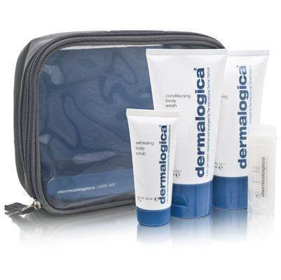 Dermalogica Skin Care Kit - Body Therapy 5 Pieces Set