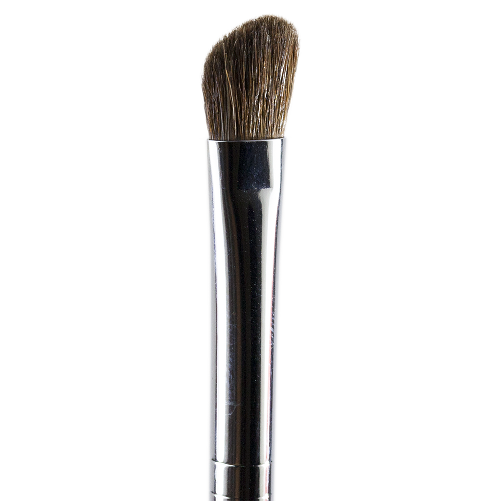 Hami - SMALL ANGLED CONTOUR BRUSH/ ANGLED EYESHADOW BRUSH - E06
