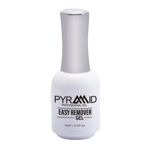 Pyramid Gel Remover, 0.5oz