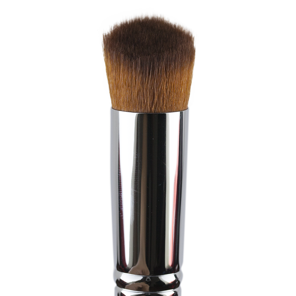 Hami - FOUNDATION ANGLED STIPPLING BRUSH - F08