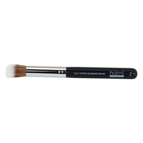 Hami - FLAT TOPPED CIRCULAR BLENDING BRUSH - F16
