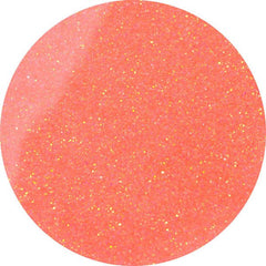 Orange Crush - UV/LED Glitter Gel - 17ml