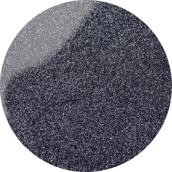 Gun Metal - UV/LED Glitter Gel - 17ml