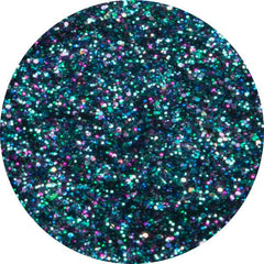 Mermaid - UV/LED Glitter Gel - 17ml
